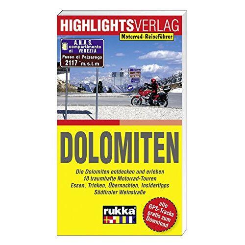 Sylva Harasim - Dolomiten: Die Dolomiten entdecken und erleben - Preis vom 15.05.2021 04:43:31 h
