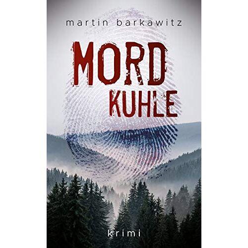 Martin Barkawitz - Mordkuhle - Preis vom 20.10.2020 04:55:35 h