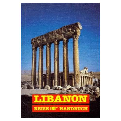 Anke Röhl - Libanon - Preis vom 18.04.2021 04:52:10 h