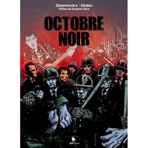 - Octobre noir - Preis vom 25.02.2021 06:08:03 h
