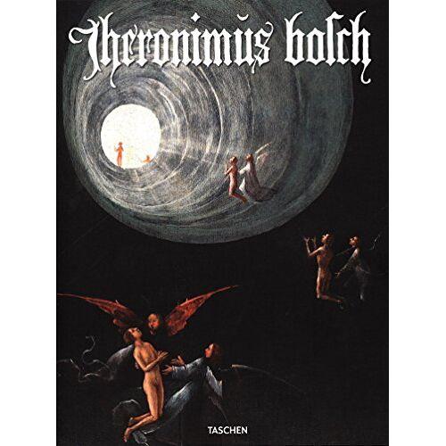 Hieronymus Bosch - Bosch, Poster Set (Px) - Preis vom 25.01.2020 05:58:48 h