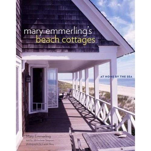 Mary Emmerling - Mary Emmerling's Beach Cottages: At Home by the Sea - Preis vom 10.05.2021 04:48:42 h