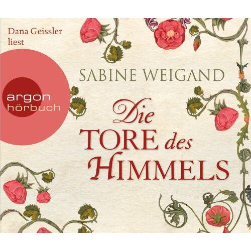 Sabine Weigand - Die Tore des Himmels - Preis vom 10.05.2021 04:48:42 h
