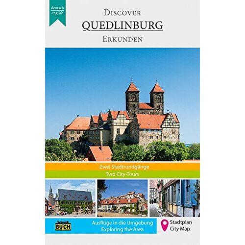 Thorsten Schmidt - Quedlinburg erkunden - Preis vom 19.09.2019 06:14:33 h