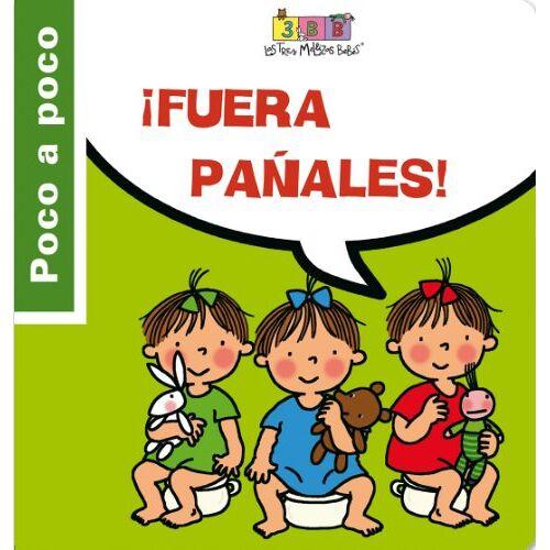 Roser Capdevila - Fuera pañales (Poco a poco) - Preis vom 06.09.2020 04:54:28 h