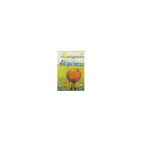 - Das Apfelmännchen - Preis vom 13.05.2021 04:51:36 h