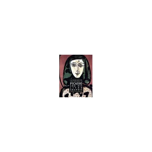 Andreas Stolzenburg - Picasso und die Lithographie - Preis vom 31.03.2020 04:56:10 h