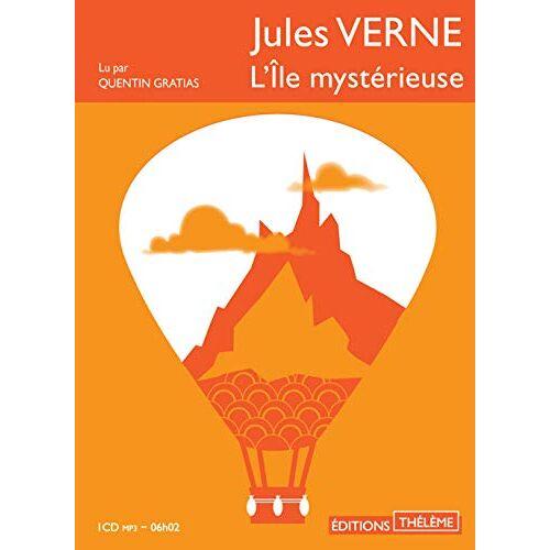 - L'île mystérieuse - Preis vom 20.10.2020 04:55:35 h