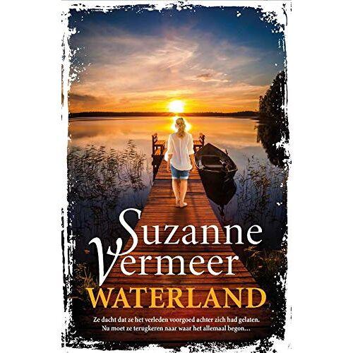 Suzanne Vermeer - Waterland - Preis vom 10.04.2021 04:53:14 h