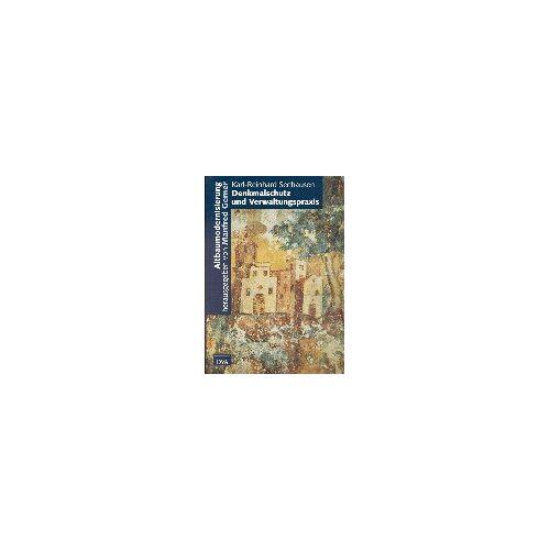 Karl-Reinhard Seehausen - Denkmalschutz und Verwaltungspraxis - Preis vom 20.10.2020 04:55:35 h