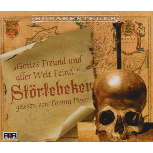 Thomas Piper - Störtebeker - Preis vom 20.10.2020 04:55:35 h