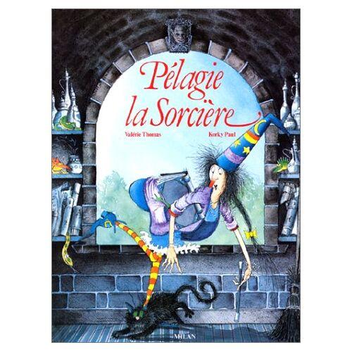 - Pelagie la sorcière - Preis vom 14.01.2021 05:56:14 h