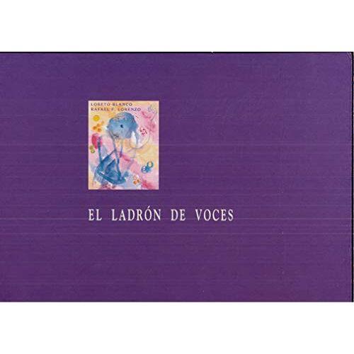 - LADRON DE VOCES EL - Preis vom 14.05.2021 04:51:20 h