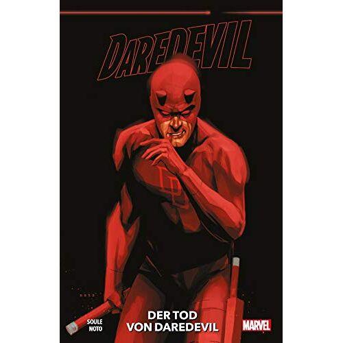 Charles Soule - Daredevil: Der Tod von Daredevil - Preis vom 04.09.2020 04:54:27 h