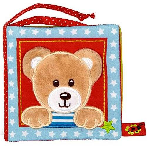 - BabyGlück: Mein kleines Kuschelbuch - Preis vom 27.10.2020 05:58:10 h
