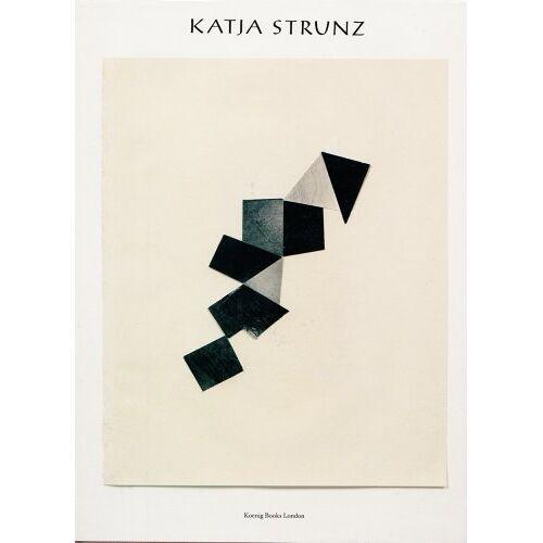 Katja Strunz - Katja Strunz. Buch zur Ausstellung in Krefeld - Preis vom 27.10.2020 05:58:10 h