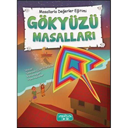 Sebnem Guler Karacan - Gökyüzü Masalları - Preis vom 12.05.2021 04:50:50 h