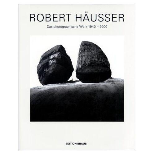 Robert Häusser - Preis vom 18.10.2020 04:52:00 h