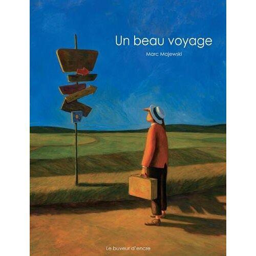 Marc Majewski - Un beau voyage - Preis vom 28.02.2021 06:03:40 h