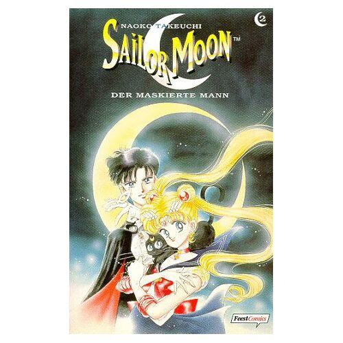 - Sailor Moon - Der maskierte Mann Bd. 2 - Preis vom 31.03.2020 04:56:10 h