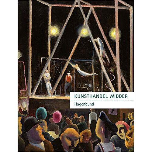 Kunsthandel Widder - Kunsthandel Widder – Hagenbund - Preis vom 11.05.2021 04:49:30 h