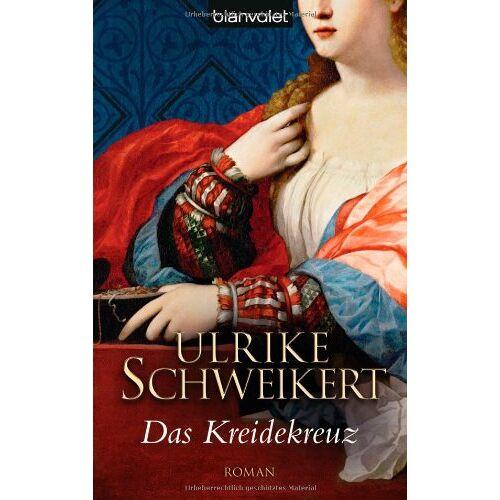 Ulrike Schweikert - Das Kreidekreuz: Roman - Preis vom 12.12.2019 05:56:41 h