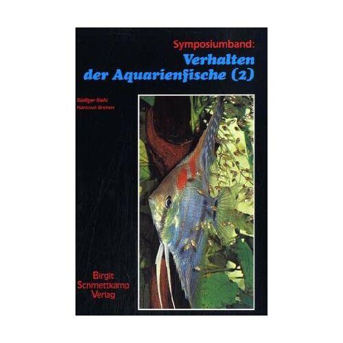 - Verhalten der Aquarienfische 2 - Preis vom 20.10.2020 04:55:35 h