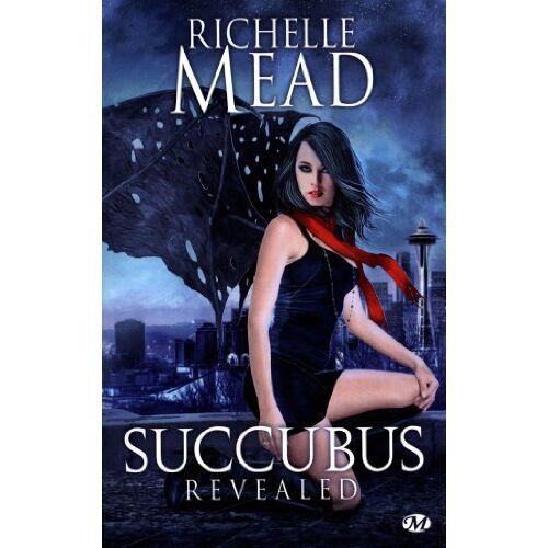 Richelle Mead - Succubus, Tome 6 : Succubus revealed - Preis vom 04.09.2020 04:54:27 h