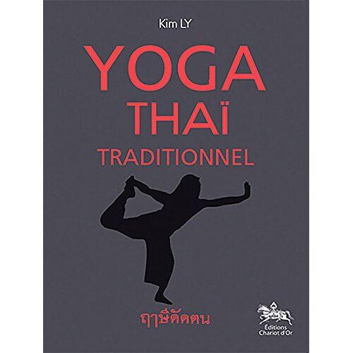 Kim Ly - Yoga thai traditionnel - Preis vom 16.04.2021 04:54:32 h