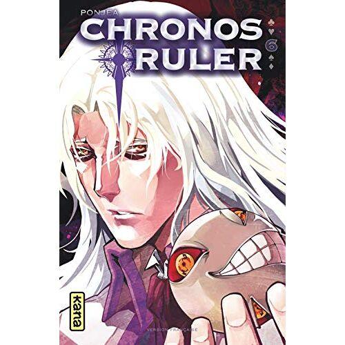 - Chronos Ruler, Tome 6 : - Preis vom 13.04.2021 04:49:48 h