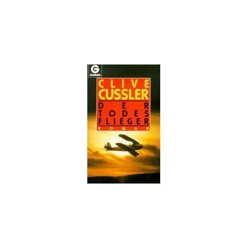 Clive Cussler - Der Todesflieger - Preis vom 01.03.2021 06:00:22 h