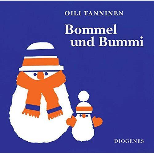 Oili Tanninen - Bommel und Bummi (Kinderbücher) - Preis vom 18.04.2021 04:52:10 h