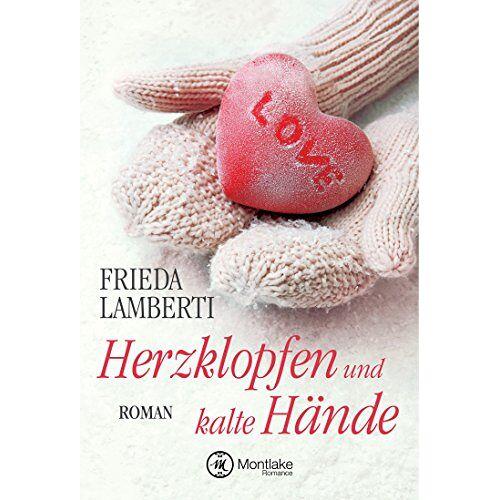 Frieda Lamberti - Herzklopfen und kalte Hände (Herzklopfen-Serie, Band 2) - Preis vom 09.04.2021 04:50:04 h