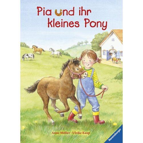 Ulrike Kaup - Pia und ihr kleines Pony - Preis vom 24.02.2021 06:00:20 h