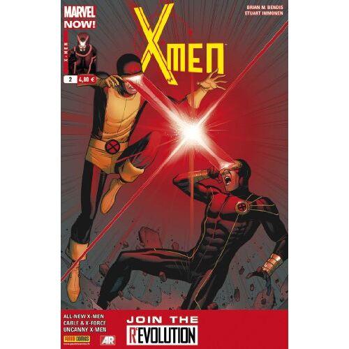 Bendis - X-Men 2013 002 Cover Librairie - Preis vom 21.10.2020 04:49:09 h