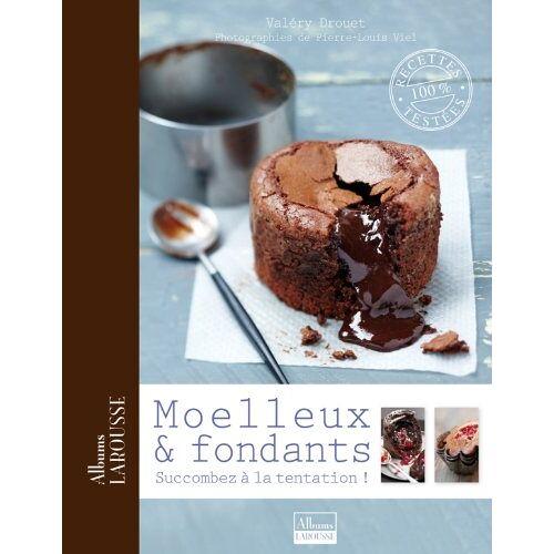 Valéry Drouet - Moelleux & fondants - Preis vom 05.09.2020 04:49:05 h
