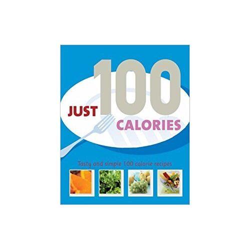 - Just 100 Calories - Preis vom 07.03.2021 06:00:26 h