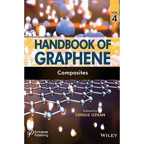 Cengiz Özkan - Handbook of Graphene, Volume 4 - Preis vom 18.10.2020 04:52:00 h