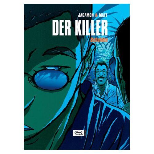 Jacamon - Der Killer Bd. 3. Schulden - Preis vom 14.04.2021 04:53:30 h