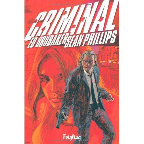 Ed Brubaker - Criminal, Bd. 1: Feigling - Preis vom 14.04.2021 04:53:30 h