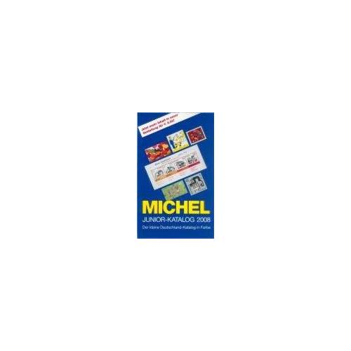 - Michel Junior-Katalog 2008 - Preis vom 06.04.2020 04:59:29 h