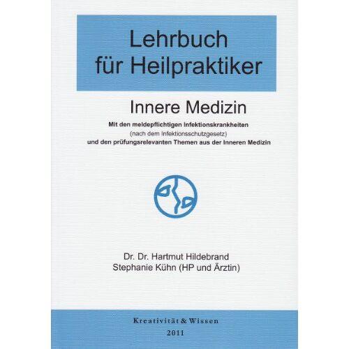 Hartmut Hildebrand - Hildebrand, Hartmut, Bd.1 : Innere Medizin - Preis vom 20.10.2020 04:55:35 h