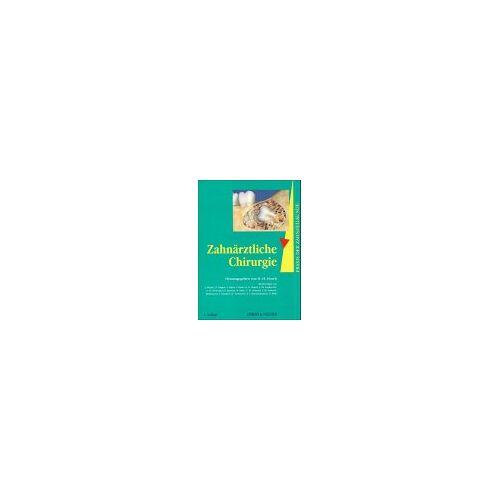 - Zahnärztliche Chirurgie, Bd 9 - Preis vom 09.04.2021 04:50:04 h