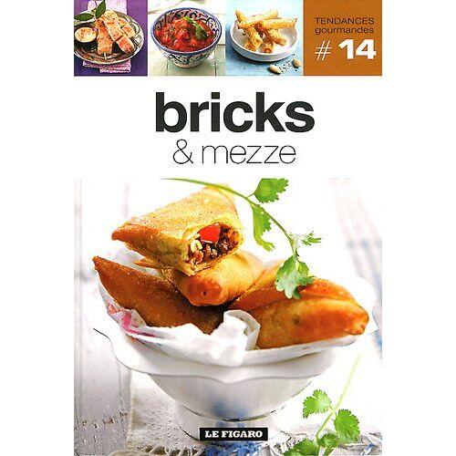 Le Figaro - Bricks & mezze - Preis vom 24.02.2021 06:00:20 h