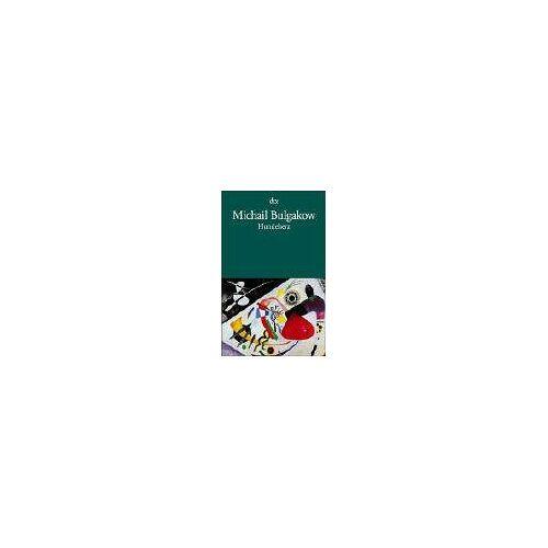 Michail Bulgakow - Hundeherz - Preis vom 19.01.2020 06:04:52 h