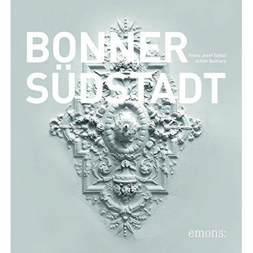 Talbot, Franz Josef - Bonner Südstadt - Preis vom 21.10.2020 04:49:09 h