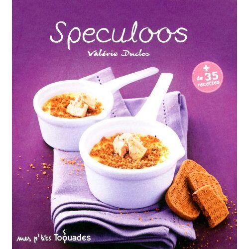 Valérie Duclos - Spéculoos - Preis vom 20.10.2020 04:55:35 h