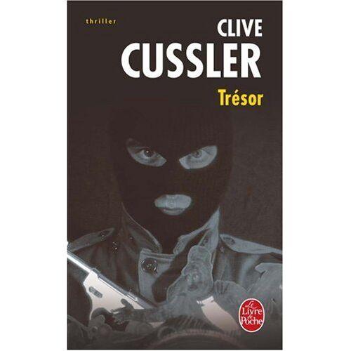 C. Cussler - Tresor (Ldp Thrillers) - Preis vom 18.04.2021 04:52:10 h