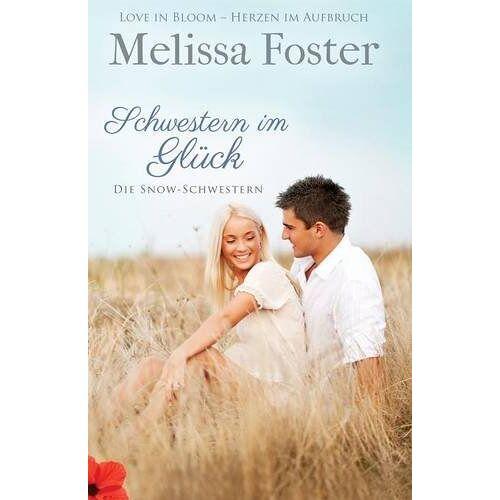Melissa Foster - GER-SCHWESTERN IM GLUCK (Die Snow-Schwestern) - Preis vom 08.07.2020 05:00:14 h
