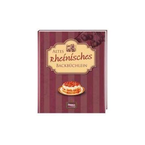 - Altes rheinisches Backbüchlein - Preis vom 20.10.2020 04:55:35 h